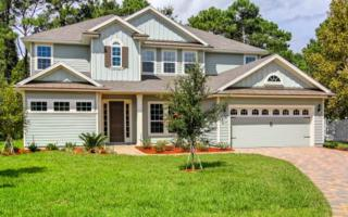 96375  Southern Lily Drive  , Yulee, FL 32097 (MLS #65485) :: Berkshire Hathaway HomeServices Chaplin Williams Realty