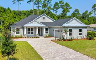 96092  Southern Pride Court  , Yulee, FL 32097 (MLS #65486) :: Berkshire Hathaway HomeServices Chaplin Williams Realty