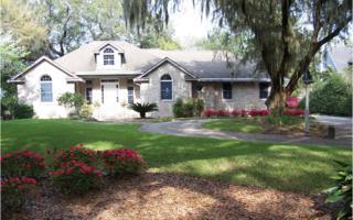 96255  Piney Island Drive  , Fernandina Beach, FL 32034 (MLS #65499) :: Berkshire Hathaway HomeServices Chaplin Williams Realty