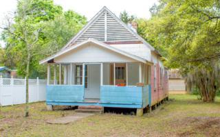 213 N 13TH TERRACE  , Fernandina Beach/Amelia Island, FL 32034 (MLS #65500) :: Berkshire Hathaway HomeServices Chaplin Williams Realty