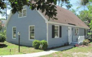 1800  Atlantic Avenue  , Fernandina Beach/Amelia Island, FL 32034 (MLS #65521) :: Berkshire Hathaway HomeServices Chaplin Williams Realty