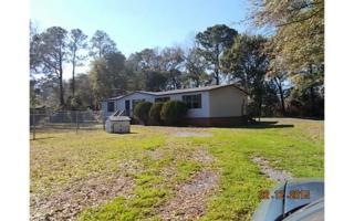 96309  Duval Rd  , Fernandina Beach, FL 32034 (MLS #65541) :: Berkshire Hathaway HomeServices Chaplin Williams Realty
