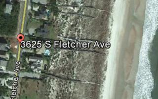 3625 S Fletcher Avenue  , Fernandina Beach/Amelia Island, FL 32034 (MLS #65543) :: Berkshire Hathaway HomeServices Chaplin Williams Realty