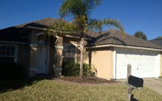 96273 N Ridgewood Circle  , Fernandina Beach, FL 32034 (MLS #65544) :: Berkshire Hathaway HomeServices Chaplin Williams Realty