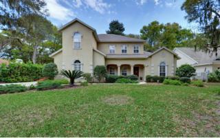 1642  Regatta Drive  , Fernandina Beach/Amelia Island, FL 32034 (MLS #65545) :: Berkshire Hathaway HomeServices Chaplin Williams Realty