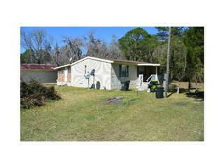 45909  Pickett Street  , Callahan, FL 32011 (MLS #65736) :: Berkshire Hathaway HomeServices Chaplin Williams Realty