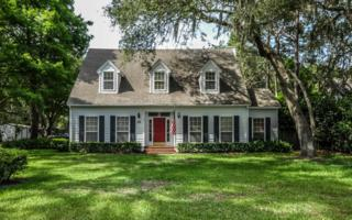 2411  Los Robles Drive  , Fernandina Beach/Amelia Island, FL 32034 (MLS #66125) :: Berkshire Hathaway HomeServices Chaplin Williams Realty