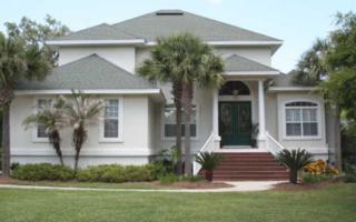 96243  River Marsh Bend  , Fernandina Beach, FL 32034 (MLS #62696) :: Berkshire Hathaway HomeServices Chaplin Williams Realty