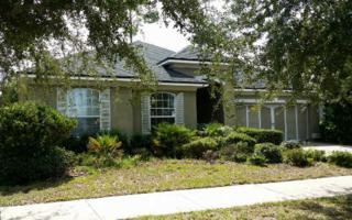 95219  Bermuda Drive  , Fernandina Beach, FL 32034 (MLS #63852) :: Prudential Chaplin Williams Realty