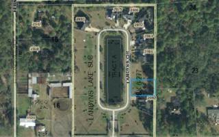LOT 16  Landyns Circle  , Fernandina Beach/Amelia Island, FL 32034 (MLS #64174) :: Prudential Chaplin Williams Realty