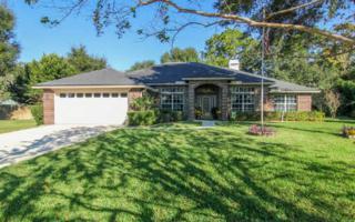 97070  Chimney Ridge Court  , Yulee, FL 32097 (MLS #64189) :: Prudential Chaplin Williams Realty