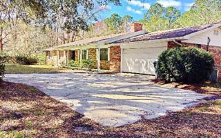 54759  Church Road  , Callahan, FL 32011 (MLS #65009) :: Berkshire Hathaway HomeServices Chaplin Williams Realty