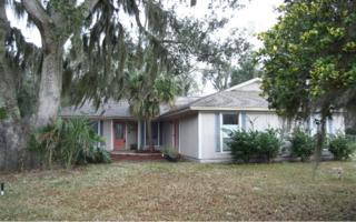 1915  Sunrise Drive  , Fernandina Beach/Amelia Island, FL 32034 (MLS #65277) :: Berkshire Hathaway HomeServices Chaplin Williams Realty