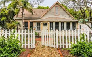 409 S 6TH STREET  , Fernandina Beach/Amelia Island, FL 32034 (MLS #65453) :: Berkshire Hathaway HomeServices Chaplin Williams Realty