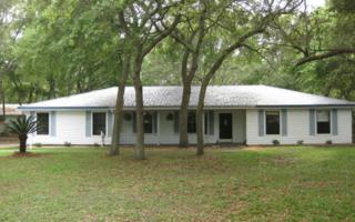1409 S Pike Lane  , Fernandina Beach/Amelia Island, FL 32034 (MLS #65596) :: Berkshire Hathaway HomeServices Chaplin Williams Realty
