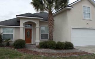 86421  Sand Hickory Trail  , Fernandina Beach/Amelia Island, FL 32034 (MLS #63609) :: Berkshire Hathaway HomeServices Chaplin Williams Realty