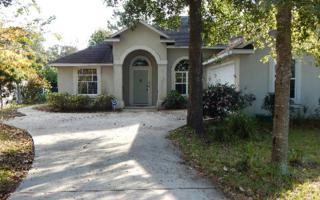 1010  Isle Of Palms Lane  , Fernandina Beach/Amelia Island, FL 32034 (MLS #64329) :: Prudential Chaplin Williams Realty