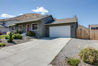 2051  Lasso Dr.  , Wenatchee, WA 98801 (MLS #705278) :: Nick McLean Real Estate Group
