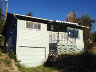 805  Birch St  , Coulee Dam, WA 99116 (MLS #705513) :: Nick McLean Real Estate Group