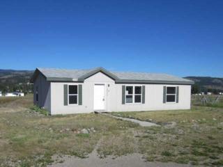 16773 N Highway 21  , Republic, WA 99166 (MLS #705534) :: Nick McLean Real Estate Group