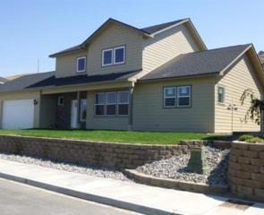 2869 N Breckenridge Dr  , East Wenatchee, WA 98802 (MLS #705570) :: Nick McLean Real Estate Group