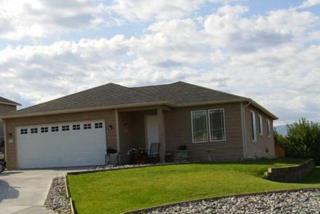 3935 NE Vista Del Rey Dr  , East Wenatchee, WA 98802 (MLS #705712) :: Nick McLean Real Estate Group