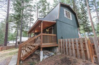 21404  Stirrup Rd  , Leavenworth, WA 98826 (MLS #705716) :: Nick McLean Real Estate Group