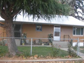 510  Ramona Ave  , Wenatchee, WA 98801 (MLS #705890) :: Nick McLean Real Estate Group