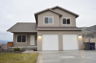 2083 S Methow St  , Wenatchee, WA 98801 (MLS #706005) :: Nick McLean Real Estate Group
