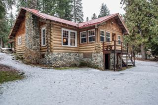 22540  Alpine Dr  , Leavenworth, WA 98826 (MLS #706008) :: Nick McLean Real Estate Group