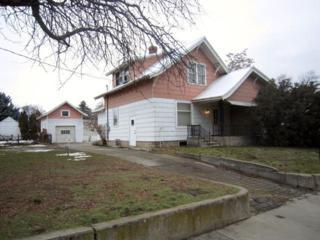 634  Okanogan Ave  , Wenatchee, WA 98801 (MLS #706138) :: Nick McLean Real Estate Group