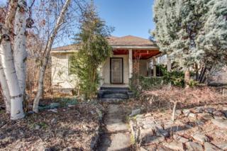 630  Kittitas St  , Wenatchee, WA 98801 (MLS #706140) :: Nick McLean Real Estate Group