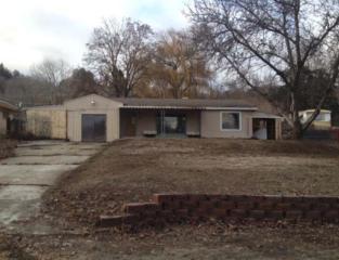 26  Middle Ln  , Omak, WA 98841 (MLS #706202) :: Nick McLean Real Estate Group