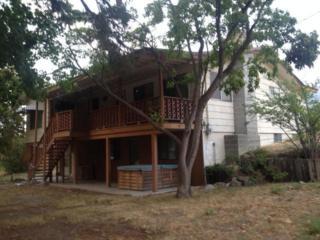 31688 D Hwy 97  , Tonasket, WA 98855 (MLS #706221) :: Nick McLean Real Estate Group