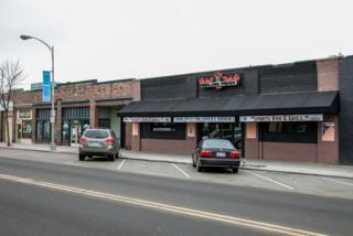212 S. Wenatchee Ave.  , Wenatchee, WA 98801 (MLS #706222) :: Nick McLean Real Estate Group