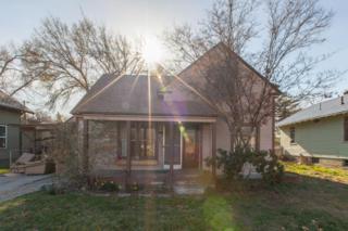 402  Methow St  , Wenatchee, WA 98801 (MLS #706574) :: Nick McLean Real Estate Group