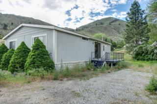 3225  Squilchuck Rd  , Wenatchee, WA 98801 (MLS #706664) :: Nick McLean Real Estate Group
