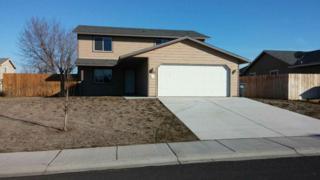 1605 S Dynasty Dr  , Moses Lake, WA 98837 (MLS #706710) :: Nick McLean Real Estate Group