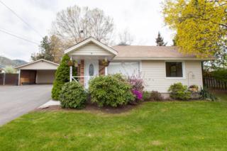 704 N Western Ave  , Wenatchee, WA 98801 (MLS #706906) :: Nick McLean Real Estate Group
