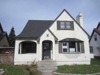 710  Yakima St  , Wenatchee, WA 98801 (MLS #706929) :: Nick McLean Real Estate Group