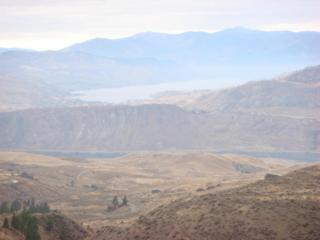 16 LO Chelan Springs  , Orondo, WA 98843 (MLS #706954) :: Nick McLean Real Estate Group