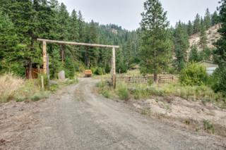 12680/1268  Chumstick  , Leavenworth, WA 98826 (MLS #706966) :: Nick McLean Real Estate Group