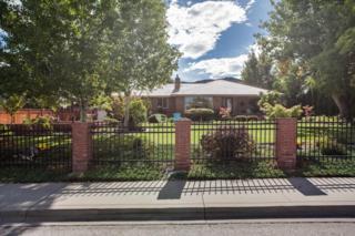 1607  Washington St  , Wenatchee, WA 98801 (MLS #706968) :: Nick McLean Real Estate Group