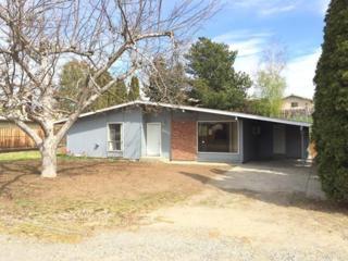 207 S Houston Ave  , East Wenatchee, WA 98802 (MLS #707049) :: Nick McLean Real Estate Group