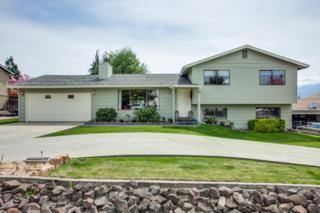 810  Manzanal  , East Wenatchee, WA 98802 (MLS #707050) :: Nick McLean Real Estate Group