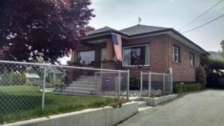 117 S Viewdale St  , Wenatchee, WA 98801 (MLS #707252) :: Nick McLean Real Estate Group