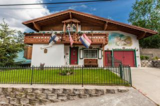 303  Commercial  , Leavenworth, WA 98826 (MLS #707378) :: Nick McLean Real Estate Group