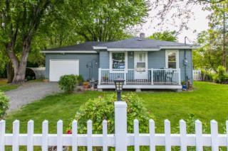 124 N Keller Ave  , East Wenatchee, WA 98802 (MLS #707409) :: Nick McLean Real Estate Group