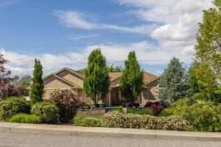 2440  Fairway Dr  , Malaga, WA 98828 (MLS #707415) :: Nick McLean Real Estate Group