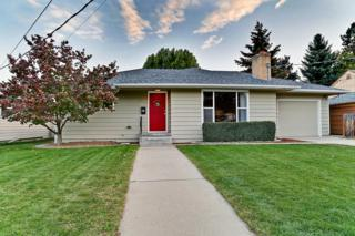 1127  Jefferson St  , Wenatchee, WA 98801 (MLS #705696) :: Nick McLean Real Estate Group